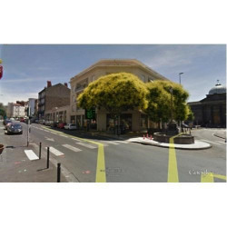 Location Local commercial Clermont-Ferrand (63000)