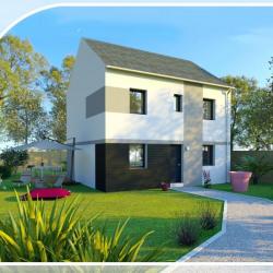 Maison  5 pièces + Terrain  769 m² Limeil-Brã©Vannes