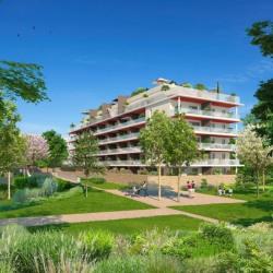 photo immobilier neuf Marseille 12ème