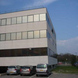 Location Bureau Montpellier 2490 m²