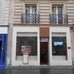 Location Bureau Paris 5ème 87 m²