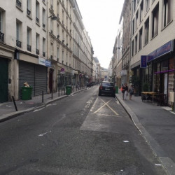 Location Local commercial Paris 11ème 41 m²