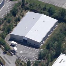 Location Local d'activités Saint-Jean 1452 m²