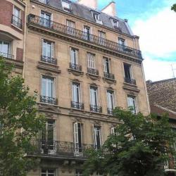 Vente Bureau Paris 17ème 203 m²