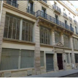 Location Bureau Paris 11ème 287 m²