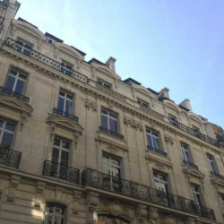 Location Bureau Paris 16ème 388 m²