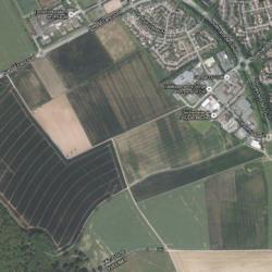 Vente Terrain Jouy-le-Moutier 41856 m²