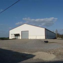 Location Entrepôt Combon 2200 m²
