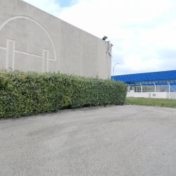 Location Entrepôt La Ciotat 2863 m²
