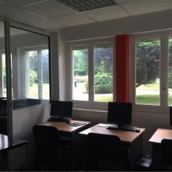 Location Bureau Paris 13ème 387 m²