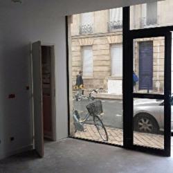 Vente Bureau Bordeaux 24 m²