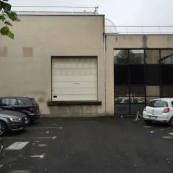 Location Local d'activités Saint-Ouen 476 m²