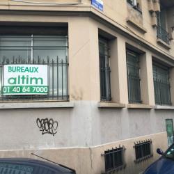 Vente Local commercial Saint-Denis (93200)