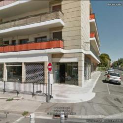 Location Local commercial Marignane 115 m²