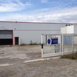 Location Local d'activités Bourg-lès-Valence 850 m²