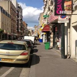 Cession de bail Local commercial Asnières-sur-Seine 35 m²