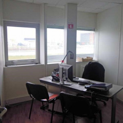 Location Bureau Le Haillan 1555 m²