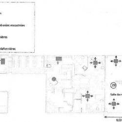 Location Bureau Paris 10ème 829 m²
