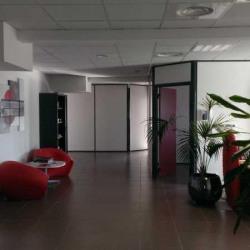 Location Bureau Pérols 423 m²