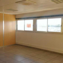 Location Bureau Saint-Jean-de-Védas 215 m²