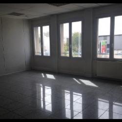 Location Bureau Vénissieux 263 m²