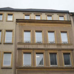 Location Bureau Metz 240 m²
