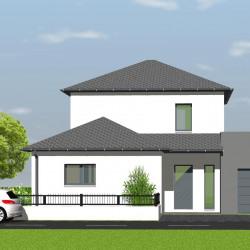 Maison  4 pièces + Terrain  497 m² La Primaube