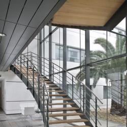 Vente Bureau Montpellier 2093 m²