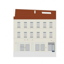 Vente Local commercial Villeurbanne 247 m²