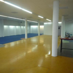 Vente Local commercial Olemps 700 m²