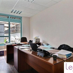 Location Bureau Paris 12ème 385 m²