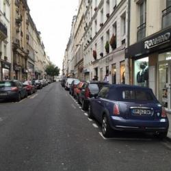 Cession de bail Local commercial Paris 3ème 109 m²