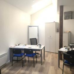 Location Bureau Montreuil 42 m²