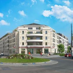 Coeur de ville - bâtiment 1,2 et 3