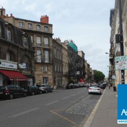 Cession de bail Local commercial Bordeaux 20 m²