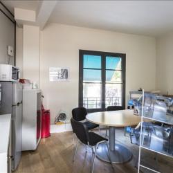 Location Bureau La Garenne-Colombes 14 m²