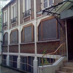 Vente Bureau Paris 20ème 661,7 m²