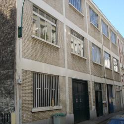 Location Bureau Vincennes 120 m²