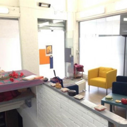 Vente Local commercial Paris 14ème 77 m²