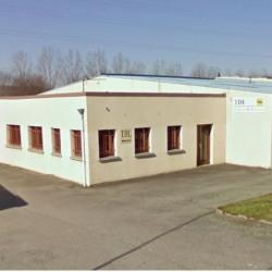 Location Local d'activités Heillecourt 600 m²
