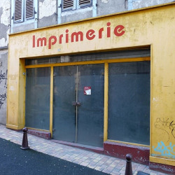Location Local commercial Decize 36 m²