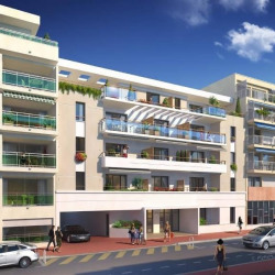 Vente Bureau Cannes la Bocca (06150)