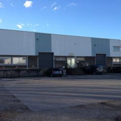 Location Entrepôt Irigny (69540)