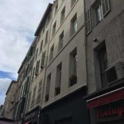 Vente Bureau Marseille 1er 40,2 m²