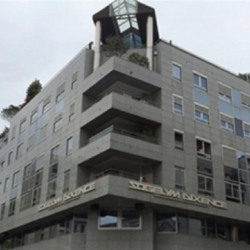 Vente Bureau Lyon 6ème (69006)