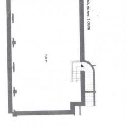 Vente Bureau Paris 8ème 146 m²