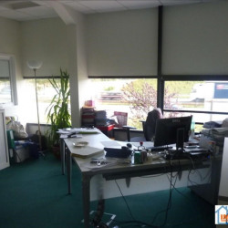 Location Bureau Mundolsheim 817 m²