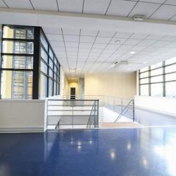 Location Bureau Clichy 1350 m²