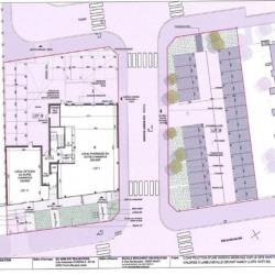 Vente Bureau Laneuveville-devant-Nancy 430 m²