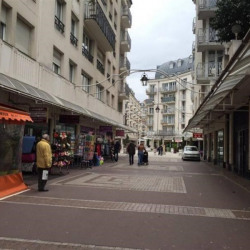 Cession de bail Local commercial Montrouge (92120)